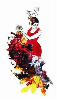 Flamencodame1